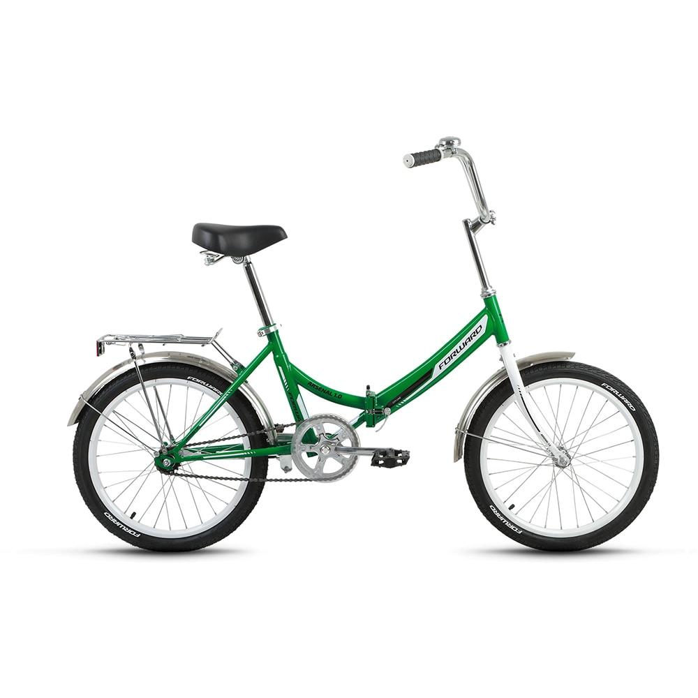 Forward ARSENAL 20 1.0 (height 14 ) 2018-2019 велосипед forward arsenal 101 2013