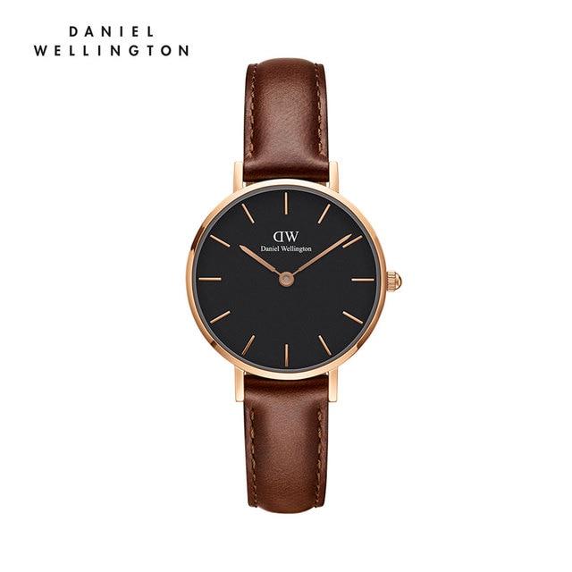 Женские наручные часы Daniel Wellington Petite St Mawes 28 мм