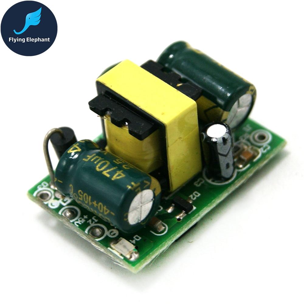 Ac85 265v To Dc33v 5v 9v 12v 24v Switching Power Supply Module Ac Down Regulator On Step Voltage Schematic