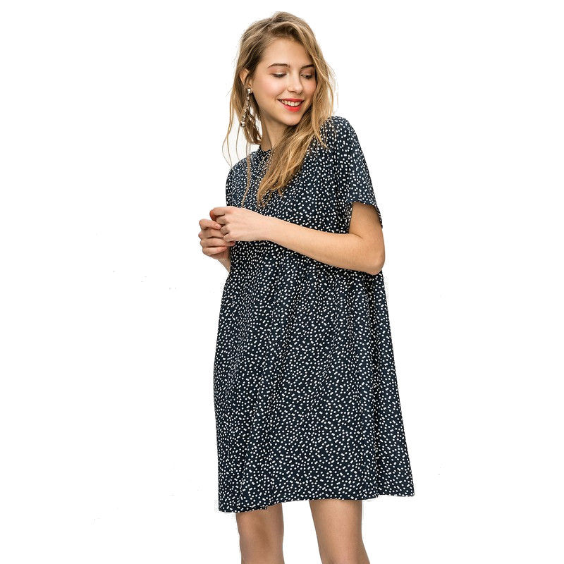 Dresses dress befree 1811160530-45 TmallFS платье befree befree be031ewuxw03