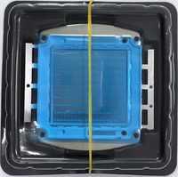 200 Wát UV tím tích hợp 395NM 400NM chiếu sáng ánh sáng bóng đèn uv uv đèn led bulb