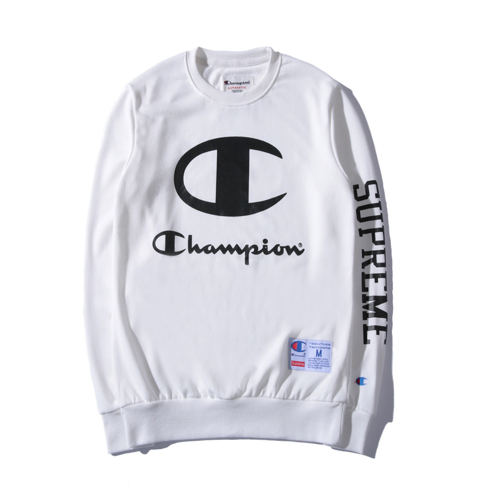 low priced e2a09 98b04 US $130.0 |Champion sweatshirt colorful street champion brand-in Hoodies &  Sweatshirts from Men's Clothing on Aliexpress.com | Alibaba Group