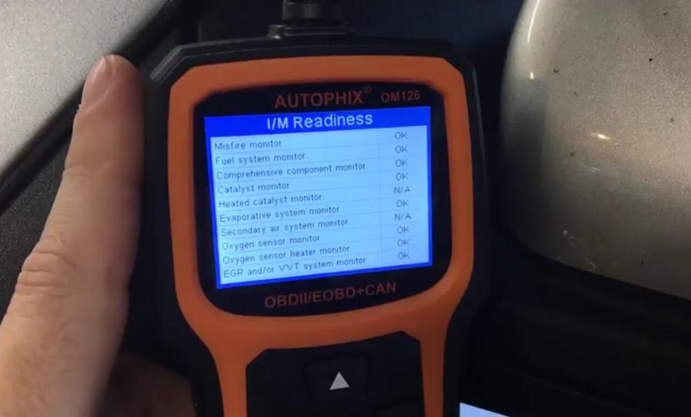 Detail Feedback Questions about Autophix Om126 OBD2 Scanner Adapter