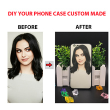 DIY Pattern images Customized picture Custom made Photo Silicone Phone Case For R9 R11 A59 R7 R15 A77 A71 A39 S SP F7 phone case larsen x force sp r7 0 jr