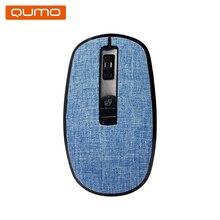 Мышь Qumo Office M45 Jean (23754)