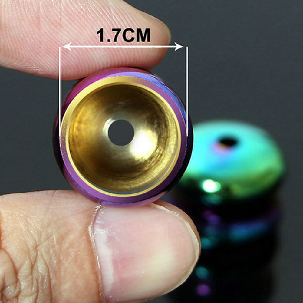Color Random Rainbow Hand Spinner Finger Movement Extreme Metal Spinner Anti Stress Fashion Stress Anxiety Relief Toys