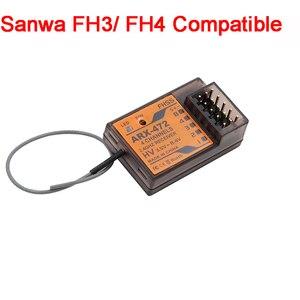ARX-472 Compatible Sanwa FH3 F