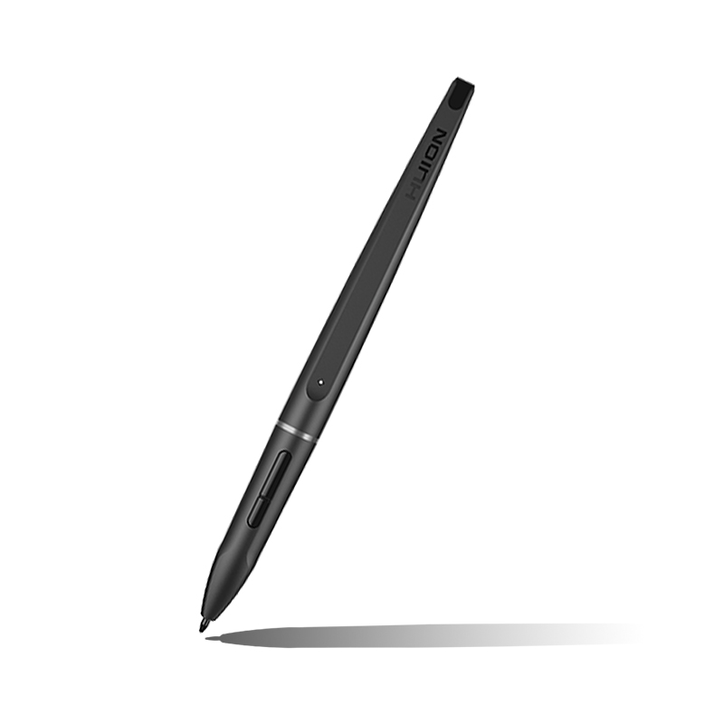 HUION PE330 Rechargeable Pen for Pen Display Graphics Drawing Tablet Monitor 8192 Levels with Two Side