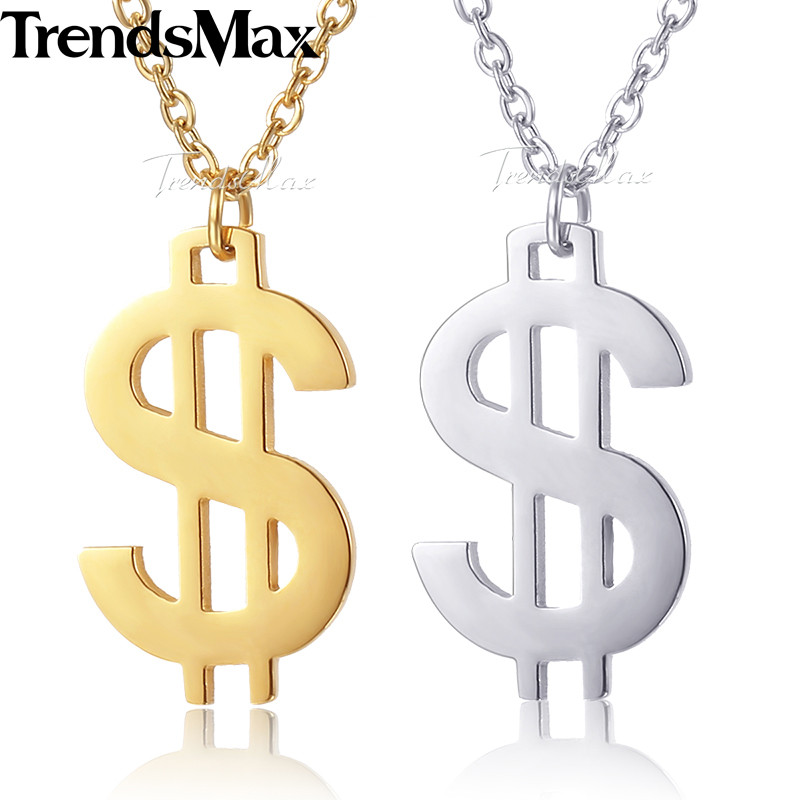 Lovely Ladies Long Chain Dollar Images Images - Jewelry Collection ...