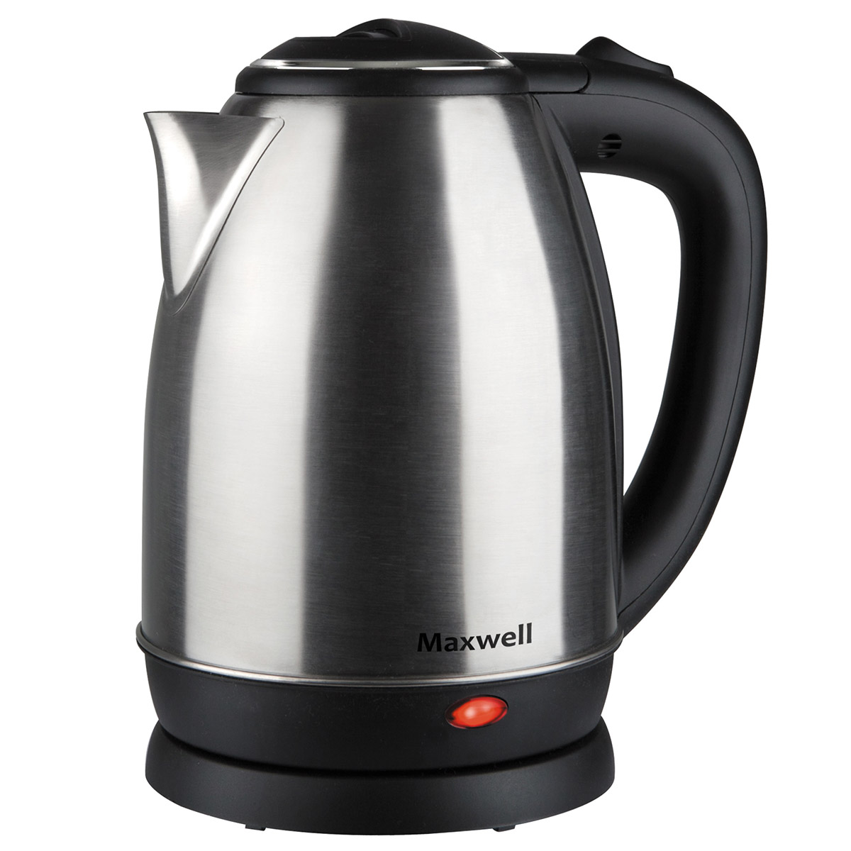 Electric kettle Maxwell MW-1081 ST чайник maxwell mw 1081
