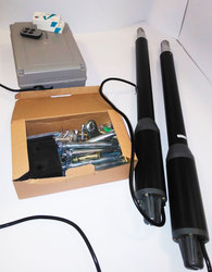 Automatic linear Actuator Swing Gate Door Opener