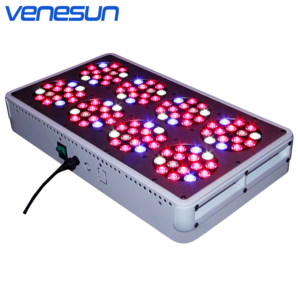 Full Spectrum LED Grow Light Venesun Apollo 8 Plant Grow Lamp High Efficiency Grow LED for Indoor Planting Hydroponic Greenhouse led grow light venesun apollo 4 full spectrum grow lamps high efficiency grow led for indoor planting hydroponic greenhouse