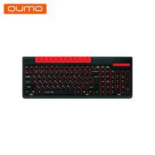 Игровая Клавиатура беспроводная Qumo Style K06