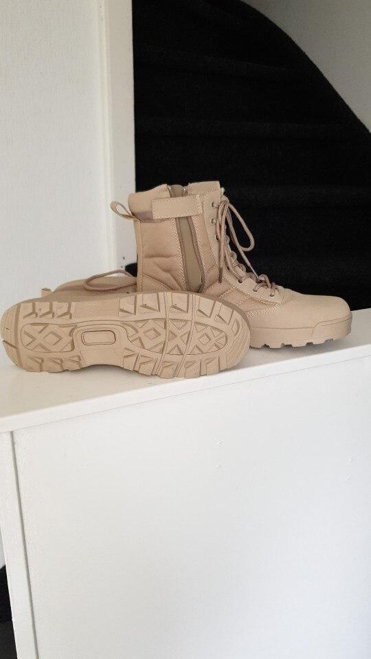Calçados para caminhada Masculino Caminhadas Sapatos