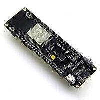 1PC New Arrival WiFi Bluetooth Battery ESP32 Development Tool Module Board