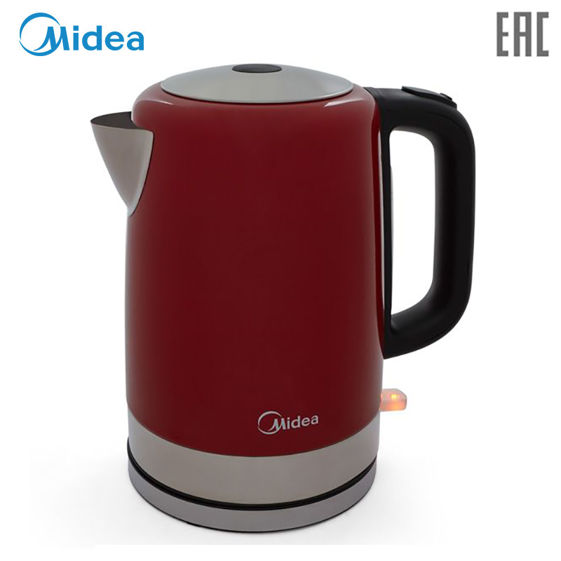 Electric Kettle Midea MK-8054 electric kettle midea mk 8080