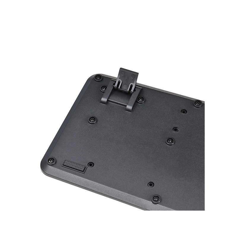 Клавиатура и мышь Oklick 600М