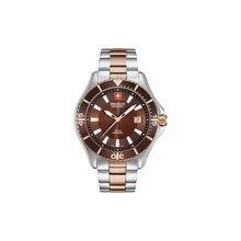 Наручные часы Swiss Military Hanowa 06-5296-12-005 мужские кварцевые