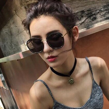 HAPTRON Brand star Style Women Square Sunglasses Colorful Mirror Lens glasses Fashion uv400 summer ladies Sun Glasses