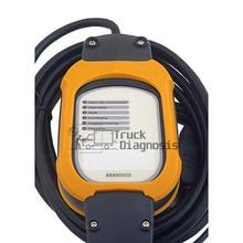 أداة تشخيص فولفو ، أداة تشخيص السيارة ، PTT Premium tech dev2tool لـ volvo Vocom 88890180 /88890020