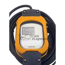 Voor Volvo Ptt Premium Tech Tool Dev2tool Voor Volvo Vocom 88890180 /88890020 Volvo Diagnostic Tool
