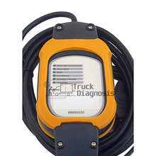 for volvo PTT Premium tech Tool dev2tool for Volvo Vocom 88890180 /88890020 volvo diagnostic tool