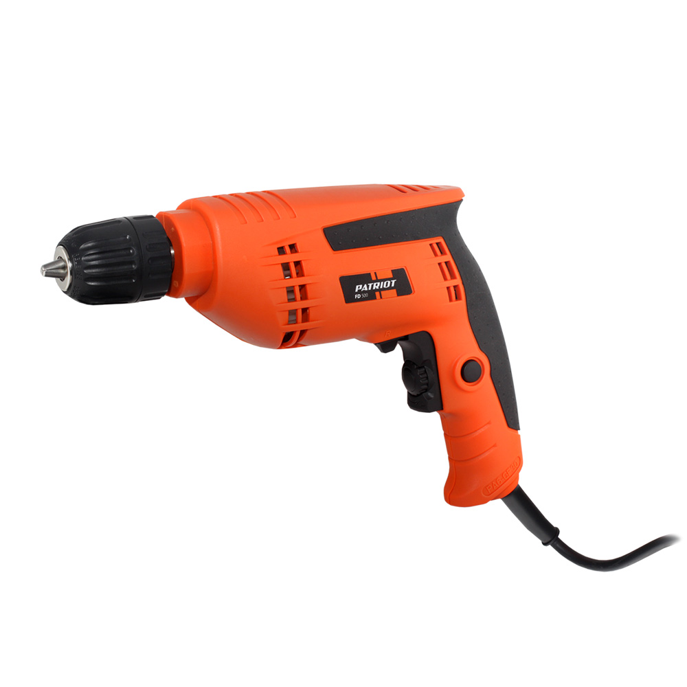Electric drill screwdriver Patriot FD 500 voto universal 21v max li ion lithium rechargeable battery with flat push type for electric drill electric screwdriver