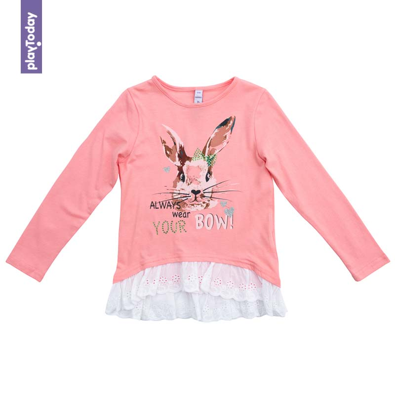 T-Shirts PLAYTODAY for girls 372123 Children clothes kids clothes t shirts playtoday for boys 371116 children clothes kids clothes