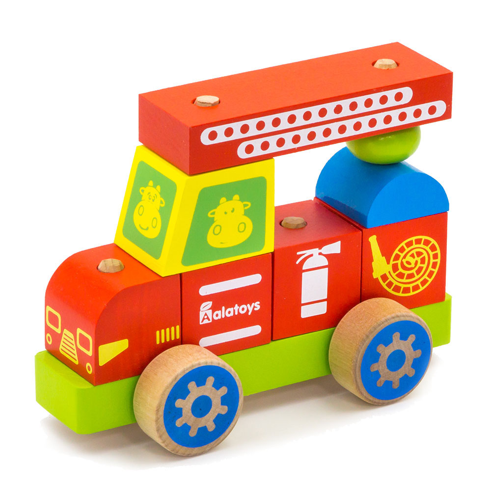 Blocks Alatoys KKM01 play designer cube building block set cube toys for boys girls barrow blocks alatoys kkm04 play designer cube building block set cube toys for boys girls barrow