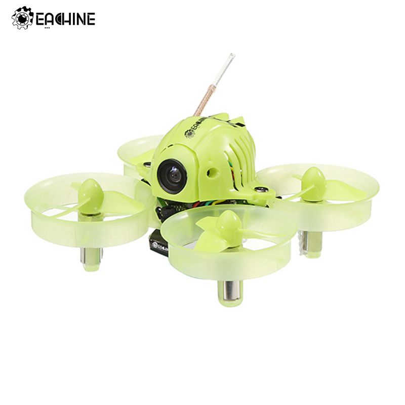 Eachine QX65 with 5.8G 48CH 700TVL Camera F3 Built-in OSD 65mm Micro For FPV Racing Frame RC Drone Quadcopter Helicopter
