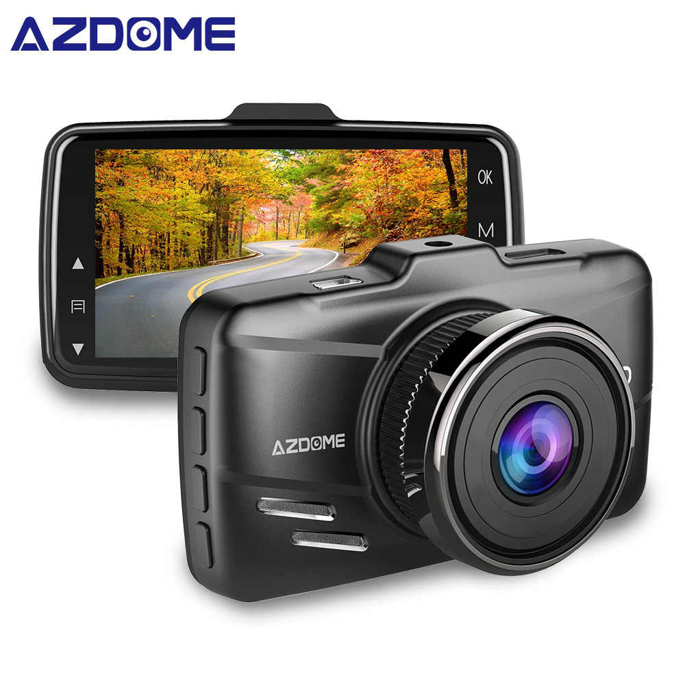Detail Feedback Questions About Azdome Mini Full Hd1080p Dash Cam 3