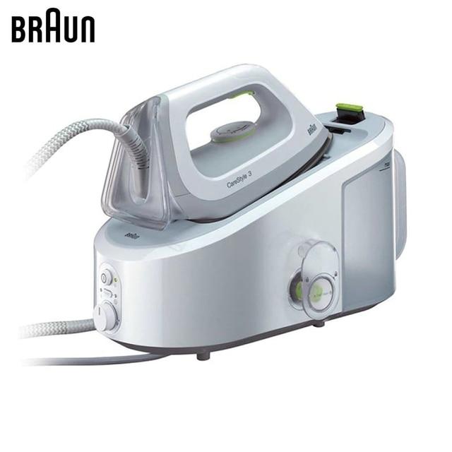 Гладильная система Braun CareStyle 3 IS3022WH