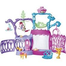 Игровой набор My Little Pony Замок Мерцание