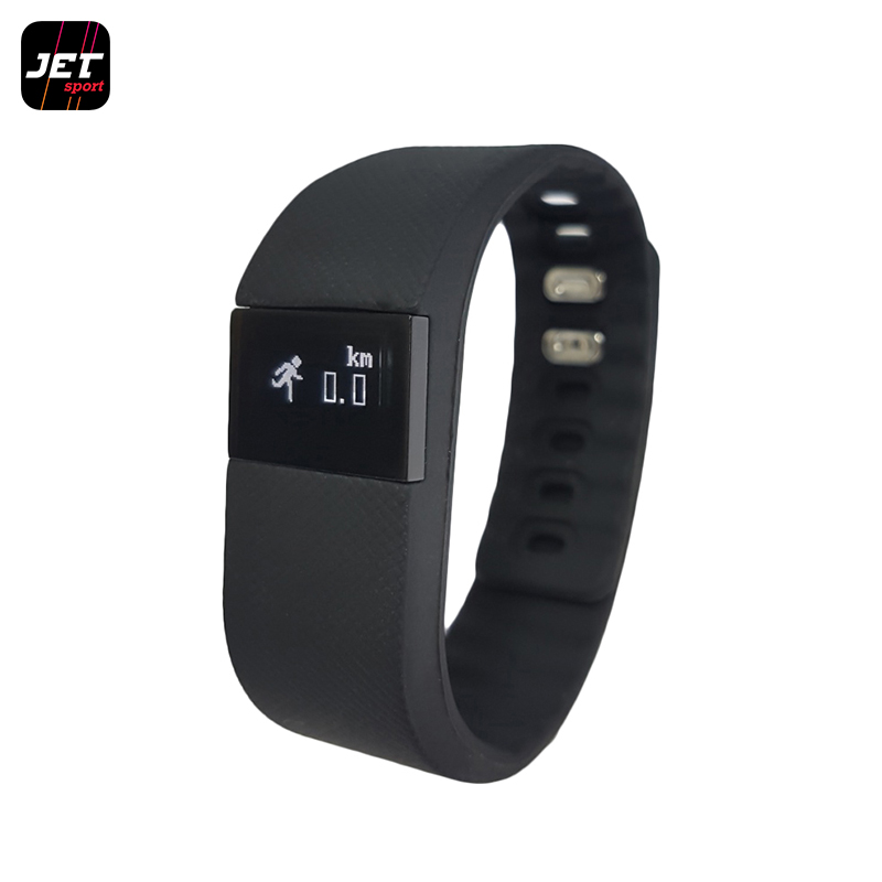 Smart Activity Tracker JET Sport FT-3 id115 smart bracelet fitness tracker green