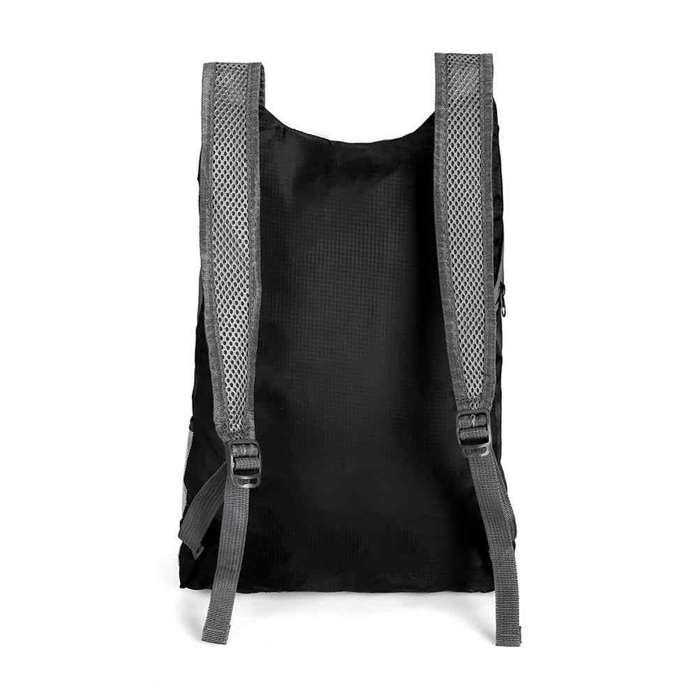 20L sac à dos léger en Nylon pliable sac à dos étanche sac pliant ultraléger en plein air sac pour femmes hommes randonnée Mochila