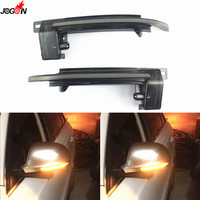 LED Side Mirror Indicator Blinker Light Dynamic Turn Signal For Audi A3 S3 A4 S4 A5 S5 B8 Prefacelift Q3 RS A6 S6 RS6 C6 A8 S8