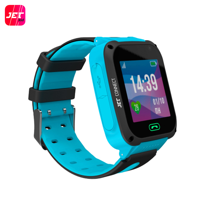 Smart Activity Tracker JET Kid Connect цена