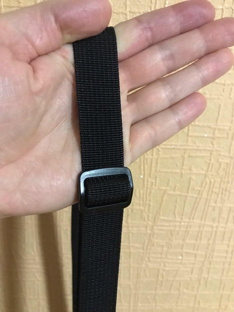 THINKTHENDO Replacement Adjustable Bag Shoulder Bag Strap Camera Guitar Bag Belt Strap New photo review