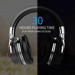 Image 4 - Cowin E7 ANC Bluetooth Headphones Active Noise Cancelling Headphone Wireless Headset 30 hours Over ear with microphone Deep bass