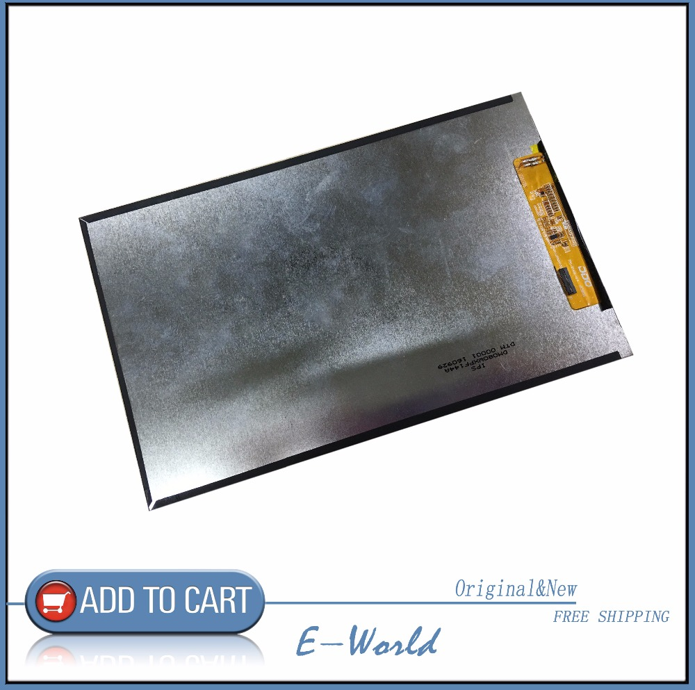 Original 8inch LCD screen DM080WXPF144A DM080WXPF144 DM080WXPF for tablet pc free shippingOriginal 8inch LCD screen DM080WXPF144A DM080WXPF144 DM080WXPF for tablet pc free shipping