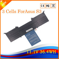 YHR Bateria Do Laptopa Aspire Ultrabook ASS3 3ICP5/65/88 S3-391-9499 S3-951 11.1 V 36.4WH SZ