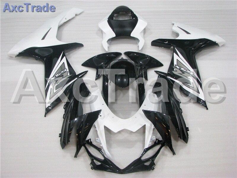 Motorcycle Fairings For Suzuki GSXR GSX-R 600 750 GSXR600 GSXR750 2011 2012 2013 2014 ABS Plastic Injection Fairing Kit K11 A355 fit for suzuki hayabusa gsx1300r 2008 2009 2010 2011 2012 2013 2014 abs plastic motorcycle fairing kit gsx1300r 08 14 cb09