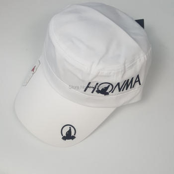 262c703a121 High Quality New Sunscreen Sports Golf Cap HONMA Golf Cap Sports Baseball  Cap Outdoor Hat Free Shipping