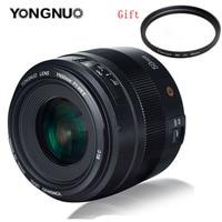 YONGNUO YN50MM 50MM F1.4N F1.4 E Standard Prime Lens AF/MF for Nikon D3400 D5300 D7200 D750 D5600 D3200 D7100 D3300 D7200 D850