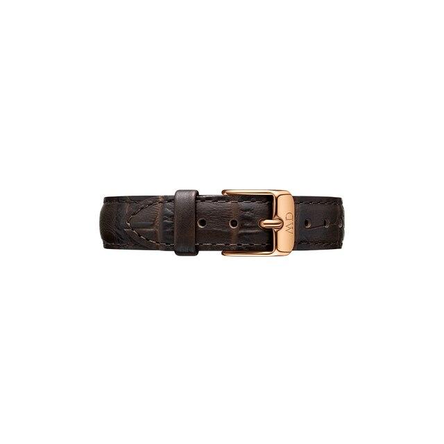 Часовой ремешок Daniel Wellington Classic Petite York для часов 32 мм RG