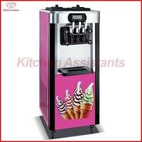 XQ 20L Ice Cream Making Machine