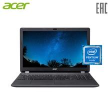 Ноутбук acer EX2519-P2YA 15.6