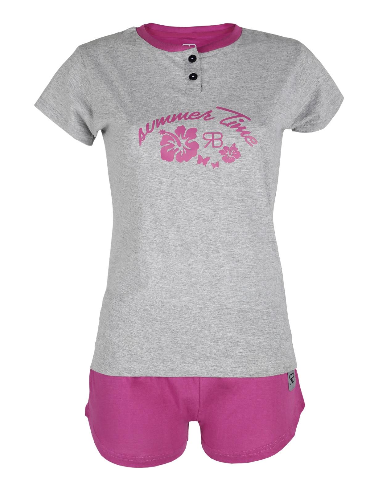 Pajamas Short Cotton