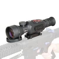 Eagleeye 5 20x50 Digital Hunting Night Vision Scope With HD 1080p ATN L130 Senso Night Vision for OS27 0022