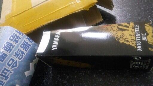 Peças e Acessórios Borracha Original Yamaha